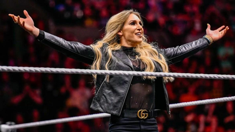 WWE: Charlotte Flair commenta l'introduzione delle Bella Twins nella Hall of Fame
