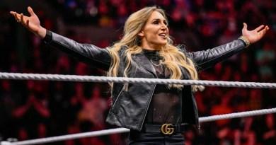 WWE: Svelata la prima sfidante di Charlotte Flair *SPOILER*