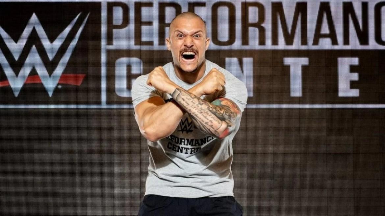 WWE: Quando la TV-PG ti obbliga a cambiare il nome di una Superstar