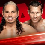 Report: WWE Raw 17-02-2020
