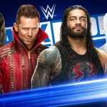 Report: Friday Night Smackdown 14-02-2020