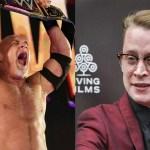 WWE: Non si placano le polemiche, Goldberg risponde all'attore Macaulay Culkin