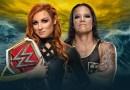 WWE: Shayna Baszler elogia Becky Lynch