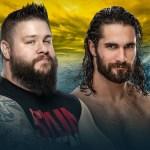 WWE: Rilasciate le quote per Kevin Owens vs Seth Rollins