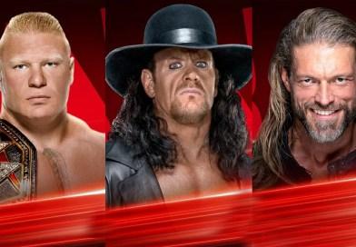 Report: WWE Raw 30-03-2020