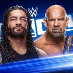 Report: Friday Night Smackdown 20-03-2020