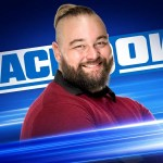 Report: Friday Night Smackdown 27-03-2020