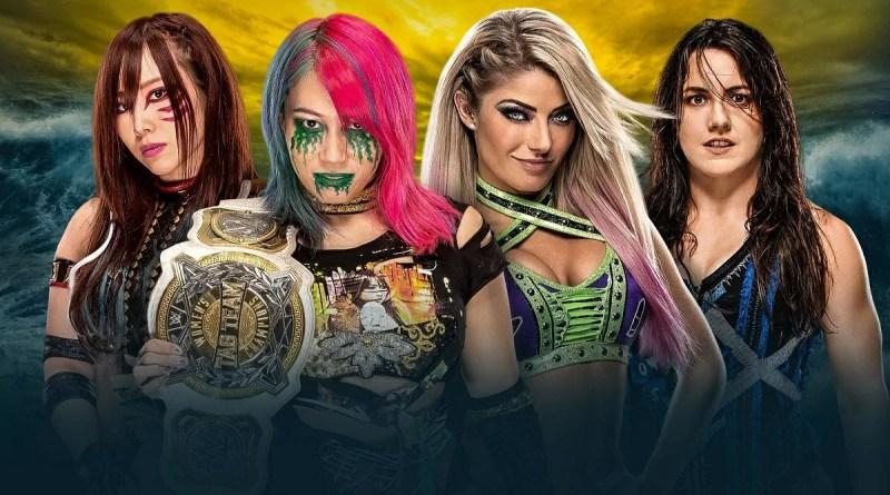 WWE: Alexa Bliss e Nikki Cross vinceranno i titoli a WrestleMania?
