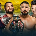 WWE: Chi sostituirà Andrade a WrestleMania?
