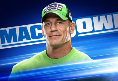 Report: Friday Night Smackdown 03-04-2020