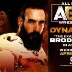AEW: Risultati AEW Dynamite 08-04-2020