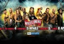 WWE: Risultati WrestleMania 36