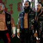 WWE: I Forgotten Sons commentano il loro debutto