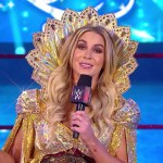 "Charlotte Flair: ""Mi sono divertita con Bayley e Sasha"""