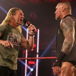 WWE: Svelati i piani originali per il re-match tra Edge e Randy Orton