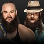 WWE: Svelata la stipulazione di Braun Strowman vs. Bray Wyatt di Extreme Rules: The Horror Show