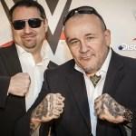 WWE & DISCOVERY: Luca Franchini e Michele Posa sono i commentatori della WWE su DMax