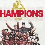 WWE: Sheamus festeggia la vittoria della Premier League del Liverpool