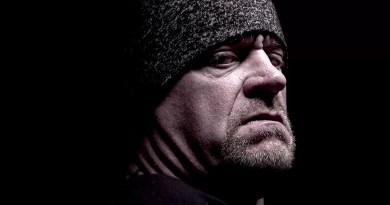 Addio ad Undertaker, ultima icona di un wrestling sepolto