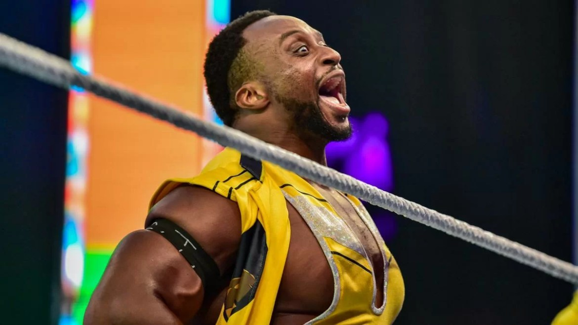 WWE: Big E porterà il Team di Smackdown alla vittoria a Survivor Series *RUMOR*