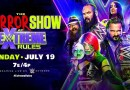 WWE: Rivelati tutti i favoriti di The Horror Show a Extreme Rules