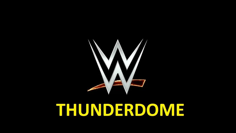 WWE: Eric Bischoff aspetta con ansia WWE ThunderDome