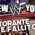 Quando la WWE aprì un ristorante a New York! (fallendo) *VIDEO*