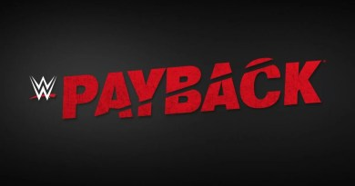 WWE: Diversi problemi per la realizzazione di Payback 2020
