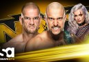 Report: WWE NXT 12-08-2020