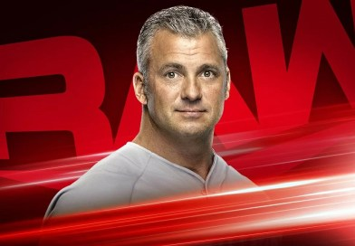 Report: WWE Raw 03-08-2020