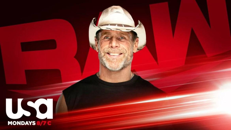 WWE: Risultati WWE Raw 17-08-2020