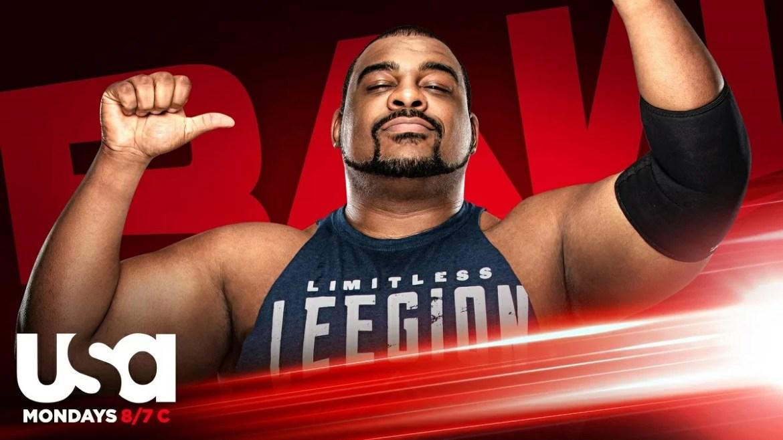 Report: WWE Raw 24-08-2020