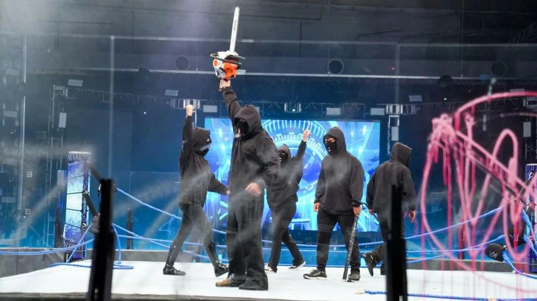 TWITTER: Vince Russo si prende gioco della Retribution
