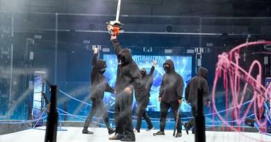 WWE: Rivelato il nome della Superstar femminile di RETRIBUTION *RUMOR*