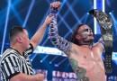 WWE: Importanti aggiornamenti sul contratto di Jeff Hardy (22-09-2020)