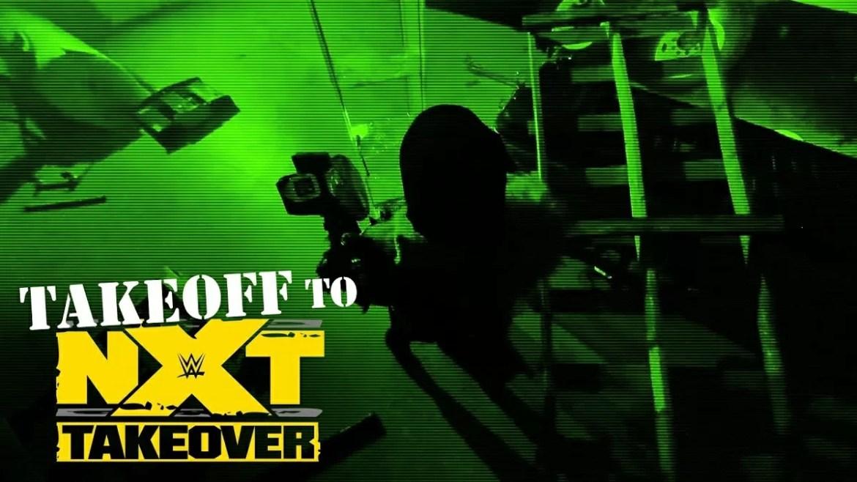 WWE: Svelato chi si nasconde dietro il ritorno misterioso di NXT?
