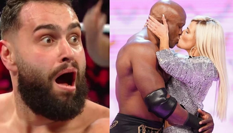 """Miro: """"Vince McMahon voleva proporre un'idea hot per il triangolo con Lana e Bobby Lashley"""""""