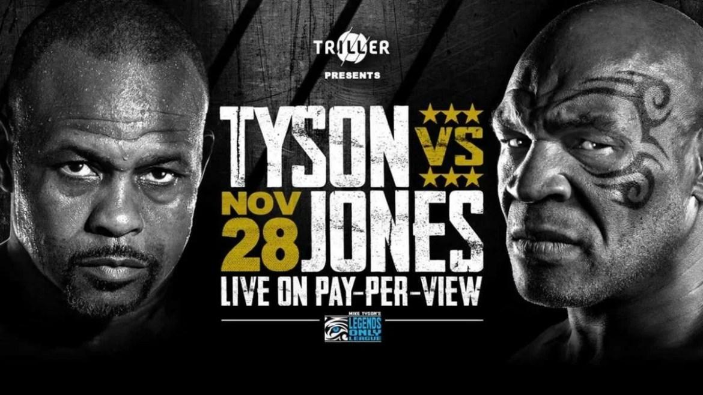 Mike Tyson vs. Roy Jones Jr. chi ha vinto?