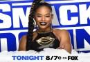 Report: WWE Smackdown 26-02-2021 (Bianca Belair annuncia contro chi lotterà a WrestleMania)