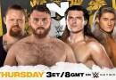 WWE: Risultati WWE NXT UK 25-02-2021