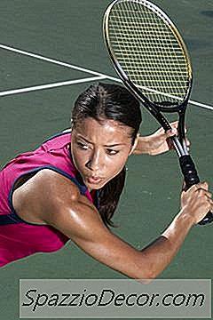 Cara Memegang Raket Tenis : memegang, raket, tenis, Bagaimana, Untuk, Memegang, Raket, Tenis, Dengan, Tangan, Tidak, Memukul