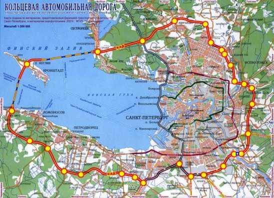 Карта ФГУП Аэрогеодезия, 2002 г.