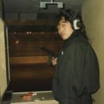 Редкие снимки Цоя, Курёхина и Гребенщикова. Из личного архива Джоанны Стингрей. Часть первая - Polaroids.
