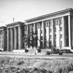 Редкие рето-фотографии: Ленинград в первой половине ХХ века