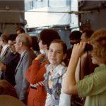 Ностальгия по СССР: День Военно-Морского флота в Ленинграде в 1976