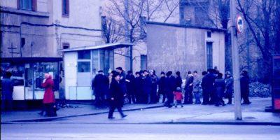 Ленинградские хипстеры в 1976-1977. Майкл Нойберт в Ленинграде. Часть 9