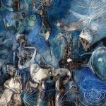 Выставка «Роберто Матта и четвёртое измерение»