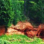 карьер у деревни Питкелево