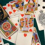 Коллекция Эрмитажа «Игральные карты»
