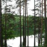 озеро Харламповское